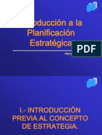 IntroduccinalaplaneacinEstrategica-090223070940-phpapp02