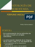 Púrpuras Vasculares.ppt