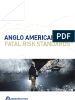 Fatal Risk Standards