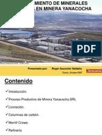 IILatinometalurgía REAS- Cusco 2007