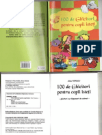127363600 Carti 100 de Ghicitori Pentru Copii Isteti Ed Sedcom Libris TEKKEN