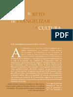 AGB El Reto de Evangelizar la Cultura.pdf