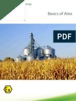 Basics of Atex