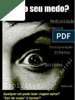Marcelo Prizmic Qual o Seu Medo