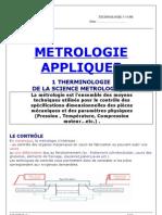 Metrologie 4TQ SCRIBD