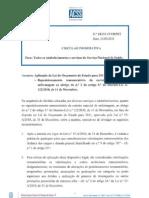 CI n� 14 - Aplica��o da Lei  do Or�amento de Estado para 2011.pdf