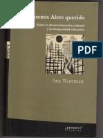 Programa Teoría Sociológica Contemporánea 2013