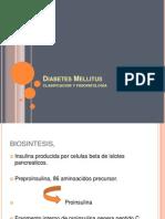 Diabetes Mellitus Tipo 2 (Epidemiologia-diagnostico-fisiopatologia)
