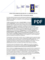 Interprétation Des Règles de Jeux_Dernière Minute_oct 2007