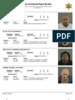 Peoria County inmates 03/09/13