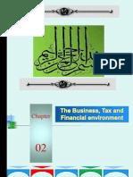 Business & Tax
