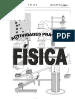 PRACTICOS  FÍSICA 5°DB DC 2013