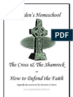 The Cross and the Shamrock