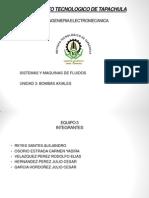Instituto Tecnologico de Tapachula Equipo 3