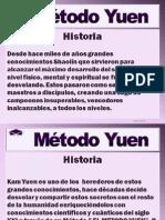 Presentación Método Yuen con fot