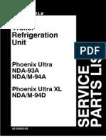 Phoenix Ultra Ultra XL