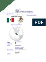 Mexico Contemporaneo