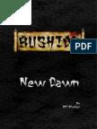 Bushido New Dawn Rules
