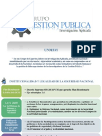 PresentacióngrupoGestionPublica