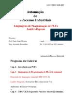 Linguagens de Programação de PLCs