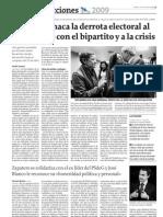 Especial Elecciones 3 Marzo