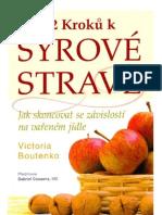 Malachov Hladoveni ( Raw Food Vitarian ) 723a570464