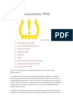 Base de Conocimiento TPMS