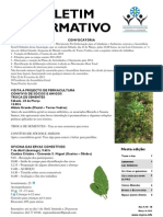 Boletim Informativo MPI n.º 28