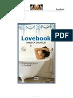 Simona Sparaco - Lovebook (Español)