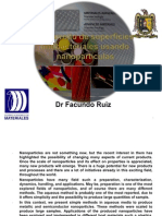 antimicrobial surfaces