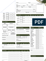 Emas 4e DnD Character Sheet