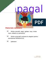Ed Tehnologica Papagal