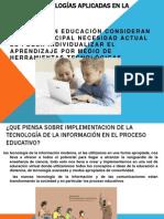 Nuevas tecnologías aplicadas en la educación.pptx