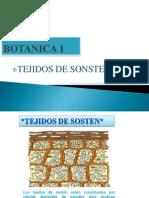 Tejidos de Sosten Raul Felipe