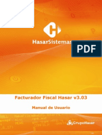 FFH v3.03 Manual de Usuario