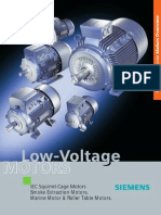 Low Voltage of Siemen1