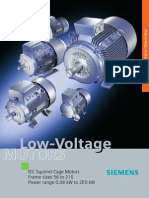 Low Voltage of Siemen2