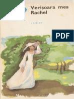 082. Daphne Du Maurier - Verisoara Mea Rachel [v.1.0]