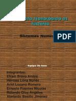 Sistemas Numericos Base