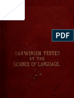 Darwinism Tested