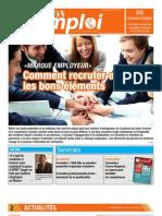 Journal_le Matin Emplois
