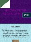 History of the Region of Murcia2