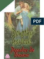 Pecados de Verano - Dorothy Garlock