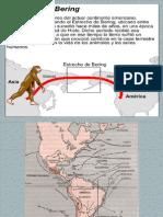 CHILE Prehispanico Hasta La Colonia