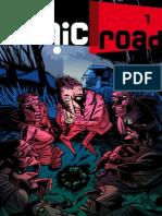 Comic Road1