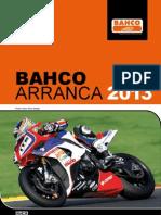 Promo Bahco13