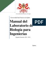 Manual de Biologia para Ingenierias.pdf