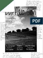 Annotations of Final Design Magazine