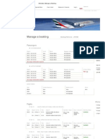 Emirates _ Manage a Booking