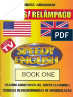 Speedy English_Book 01